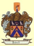 Jewell Family Crest
